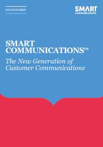Smart Comms Solution Brief