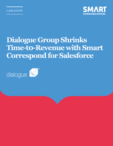 Dialgue Group Case Study Cover