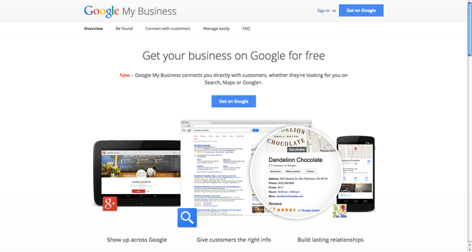 seo for startups and small business