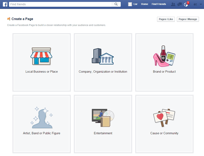 How to Create a Facebook Business Page - Yell Business