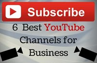 6 Best YouTube Channels for Small Business