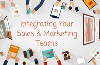 Integrating Sales & Marketing Teams