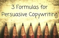 Persuasive Copywriting Tips