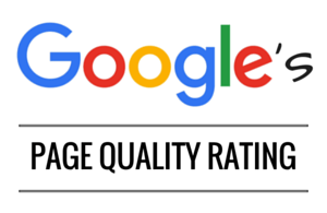 Google Page Quality Rating