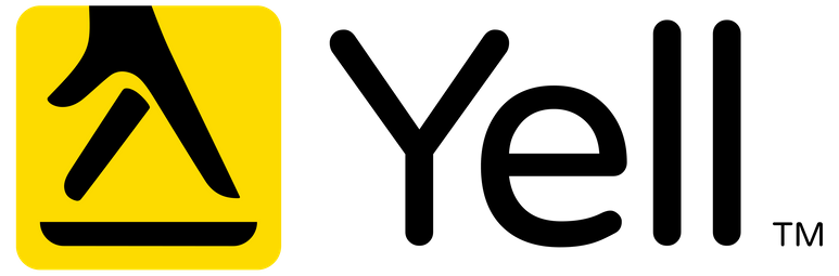 Yell Logo - Main Logo