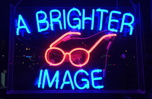 A brighter image