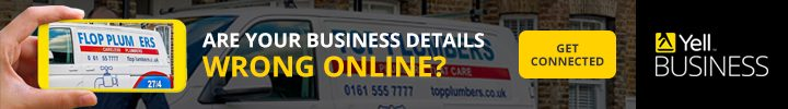 Are your business details wrong online?