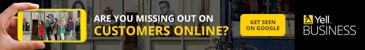 Are you missing out on customers online?