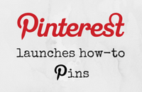 Pinterest How-to Pins