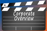 Corporate Overview videos