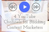 Content Marketing Youtube Channels