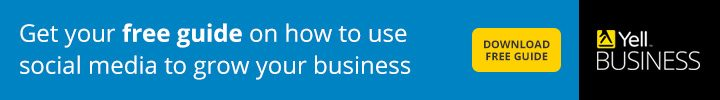 Download your free guide on using social media to grow your business