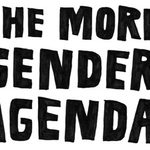 The More Gender Agenda