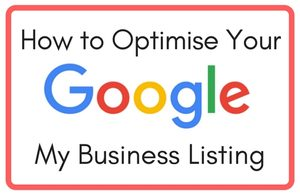Optimising your Google My Business listing is a great way to increase your potential visibility, especially on a local scale. Check out our handy guide!