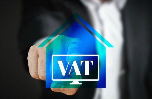 Online VAT Submission