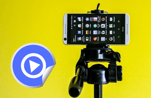 Embarking on a video marketing adventure may seem pricey for a lot of small businesses, but you can get stuck in for a surprisingly minimal outlay...
