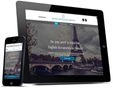 Bespoken, fully managed, mobile-friendly websites