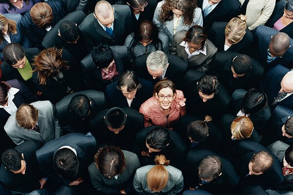 getting your business to stand out in a crowded marketplace